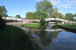 Braunston Junction
