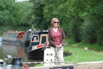 oxford canal day boat hire