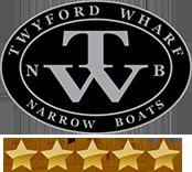 Twyford Wharf Narrowboats